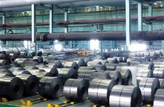 泽明特钢发展趋势可观